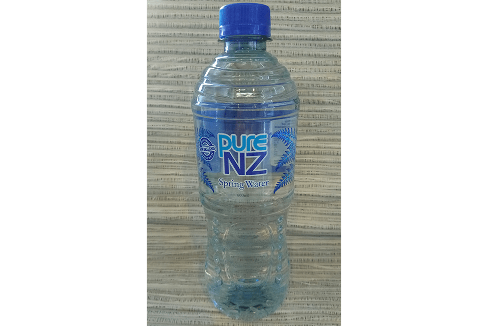 Pure NZ (Spring Water)